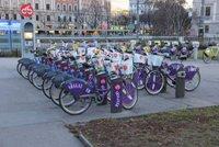 В Вене в 2013 году стартует «Год велосипеда»