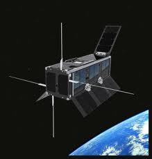 Шотландия запускает свой первый спутник