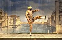 Сегодня – международный день итальянской Комедии дель арте
