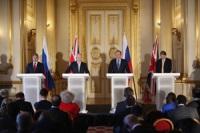 2014 год станет перекрестным годом России-Великобритании