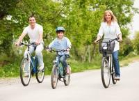 Энтузиаст в Берлине дает велосипеды напрокат бесплатно
