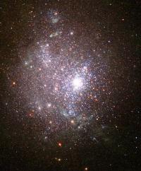 Вселенная на 80 млн лет старше, чем считалось раньше