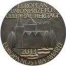 Названы 30 лауреатов европейской премии за достижения в сфере культурного наследия