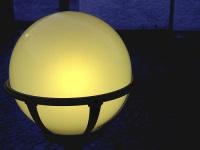 Лампы, работающие на гравитации, помогут осветить развивающиеся страны