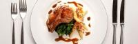 На Пражском фестивале еды Королевские сады превратятся в школу кулинарного искусства