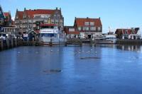 Порты Амстердама и Антверпена вошли в тройку самых экологичных портов мира