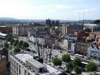 Бристоль назван Зеленой столицей Европы 2015