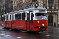 Испанцы сдадут в аренду трамваи австралийцам