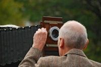 Дар легендарного австрийского фотографа пополнит фонды Австрийской Национальной библиотеки