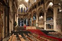 Кентерберийский собор объявляет конкурс на лучший проект ландшафтного дизайна