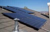 Новые станции, заряжающие электротранспорт энергией солнца, появятся в Швеции
