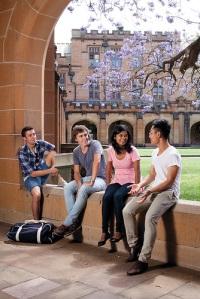 Иностранные студенты отдают предпочтение трем европейским странам