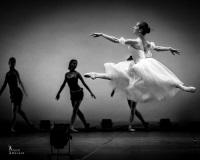 Национальный балет Финляндии объявляет о наборе в труппу
