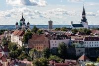 Три мэра откроют памятный мемориал в Таллинне