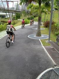 Новые велосипедные трассы появятся в Дартмуре