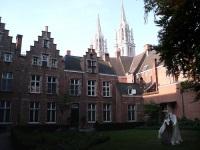 В Антверпене появится зеленая зона с низким уровнем выбросов СО2