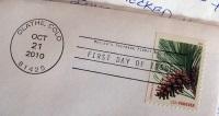 Финская и турецкая почтовые марки признаны самыми красивыми марками Европы