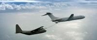 Тайфун и Торнадо: мощь военной авиации Великобритании запечатлена фотографами ВВС