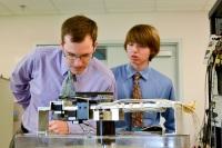 Молодые эстонские ученые получают высокую европейскую награду