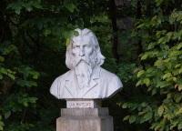 Памятник знаменитому живописцу Яну Матейко открыт в Польше