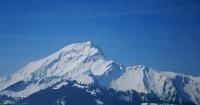Шанс прогуляться над пропастью получат туристы в Альпах