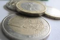 Большинство жителей еврозоны с легкостью различают монеты евро