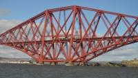 Мост Форт-Бридж в Шотландии выдвинут на включение в список Всемирного наследия ЮНЕСКО