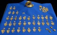 Древнеримский клад стоимостью в 1 миллион евро обнаружен в Германии