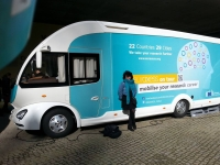 Тур EURAXESS путешествует по Европе