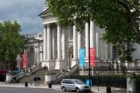 Галерея Тейт, музей скульптур, музей-корабль сразятся за звание лучшего инновационного музея Великобритании