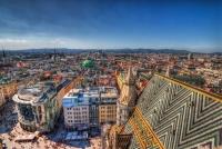 Столица Австрии станет зеленым метрополисом