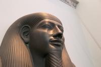 Мумии открывают свои тайны посетителям Британского музея