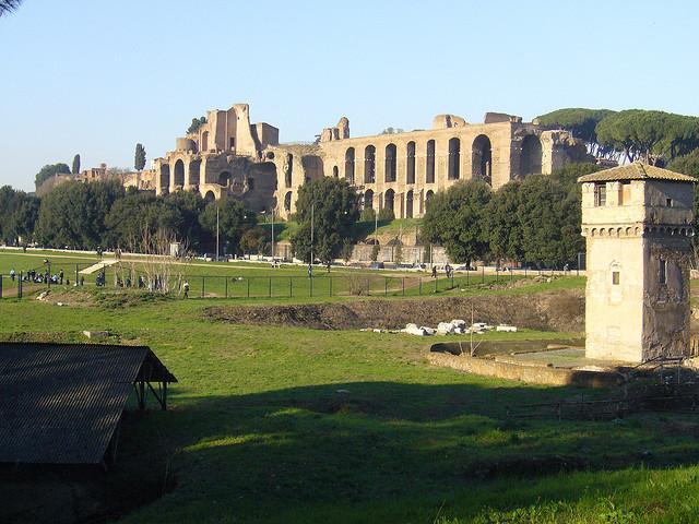 Родные пенаты императора Августа откроют в Риме