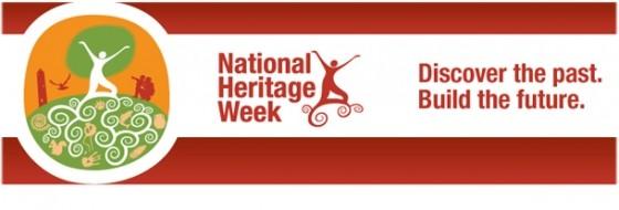 Неделя национального наследия стартовала в Дублине