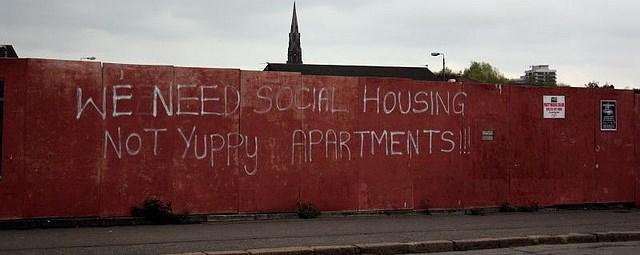 10 тысяч доступных жилищ построит Ирландия