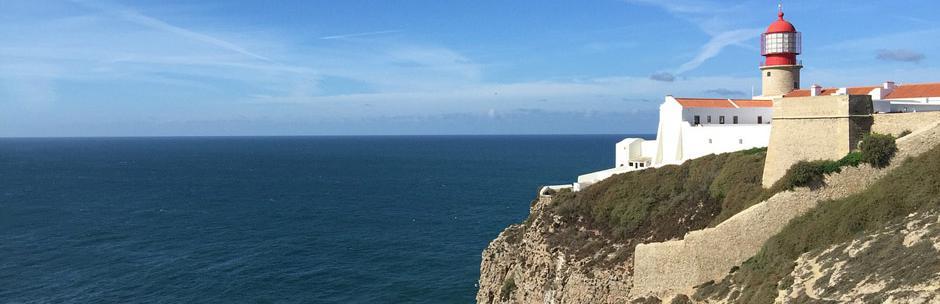 Сагреш (Португалия): под знаком Европейского наследия