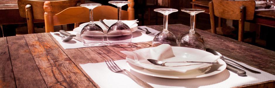 В Хельсинки открылся ресторан, работающий на списанных продуктах