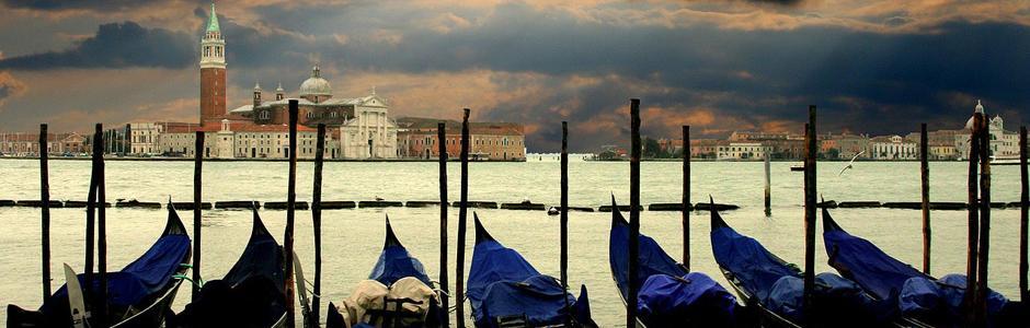 Венецианский фестиваль собрал в своей программе классиков европейского кино