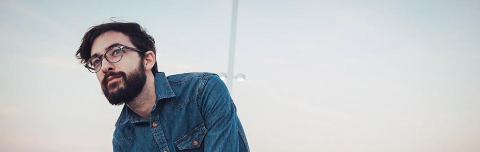 Геймер признан обладателем лучшей бороды в Швеции