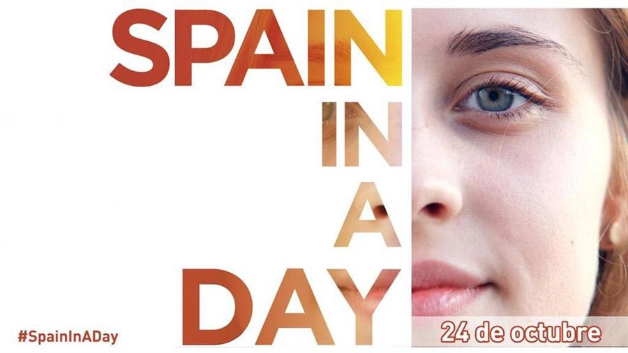 Испанцы сняли документальный фильм об одном дне из жизни страны на основе любительских видео