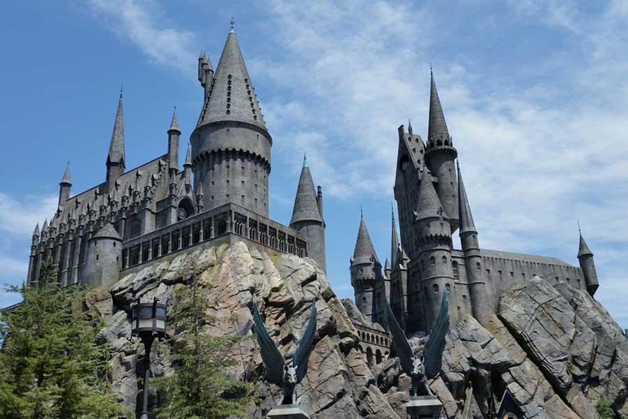 В мае во Франции фанаты Гарри Поттера откроют собственный «Хогвартс»