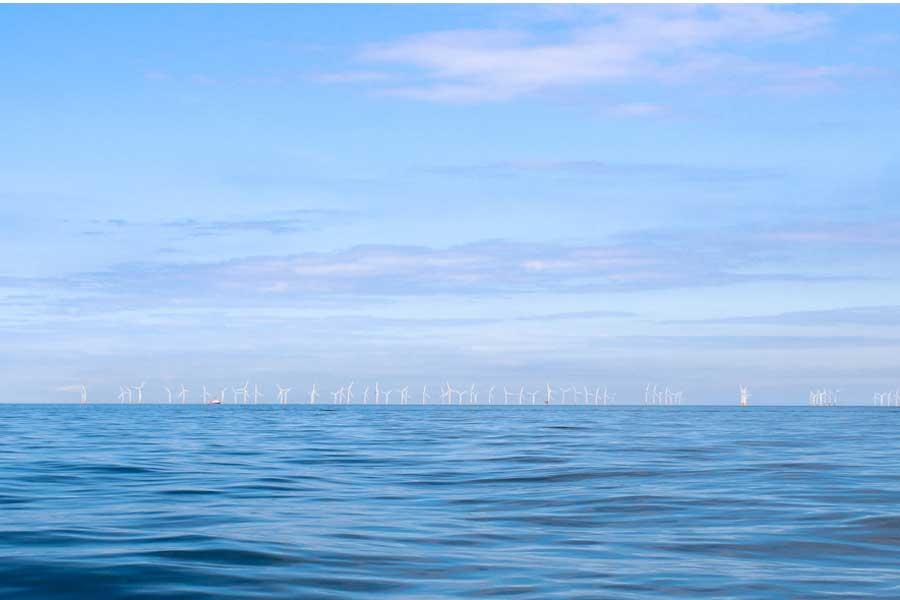 По некоторым данным, в Европе производится 90% современной ветряной энергии мира