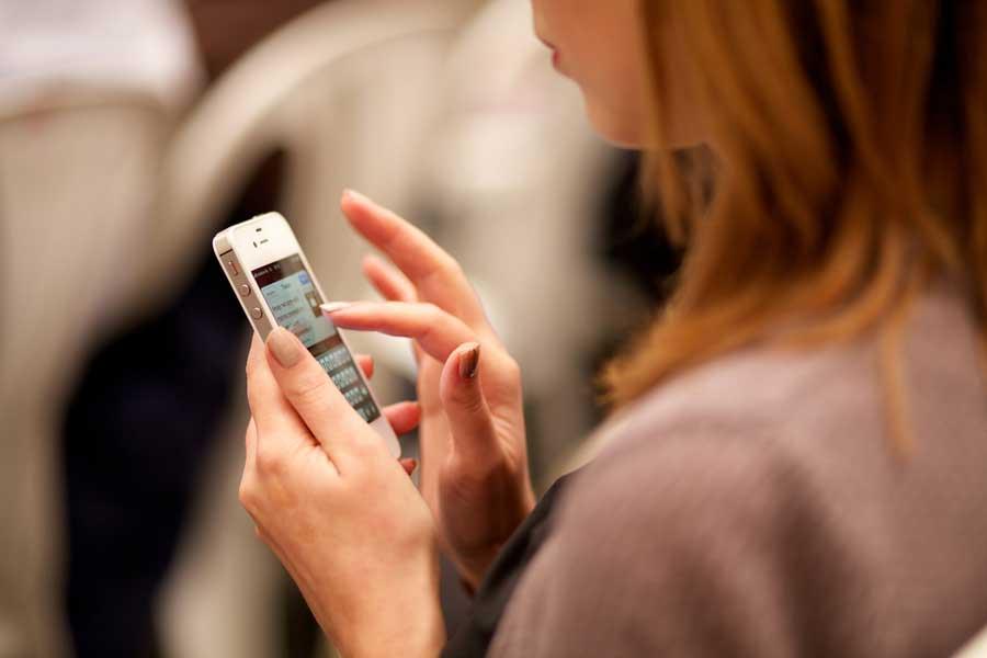 8 из 10 интернет-пользователей Евросоюза выходят в сеть со смартфона