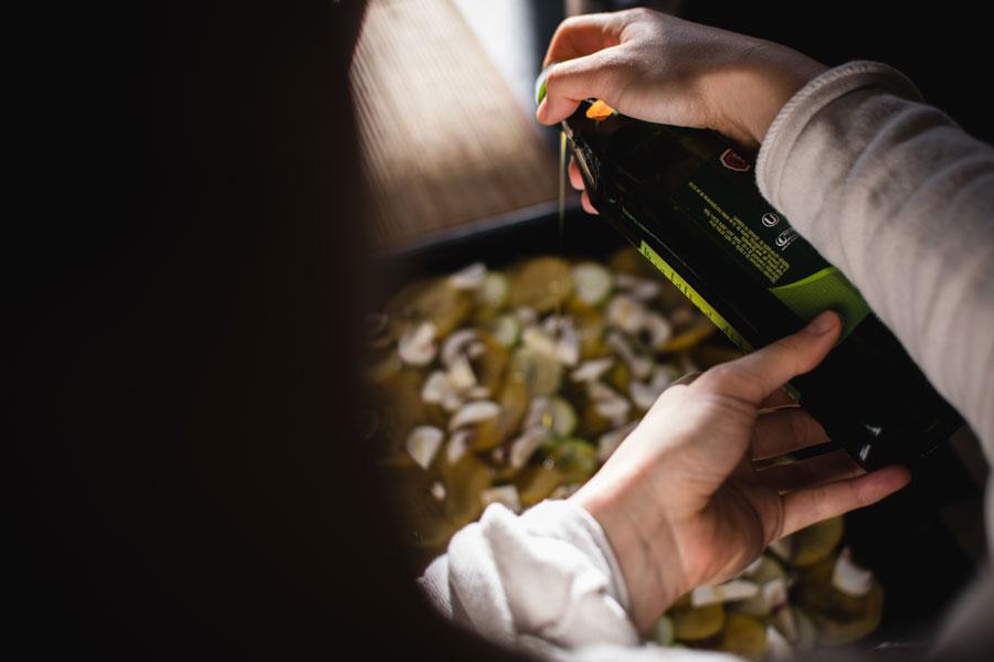 Названы лучшие оливковые масла Испании