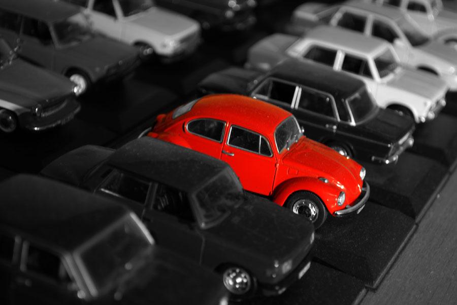 Германия предложила ввести в ЕС квоту на производство электромобилей