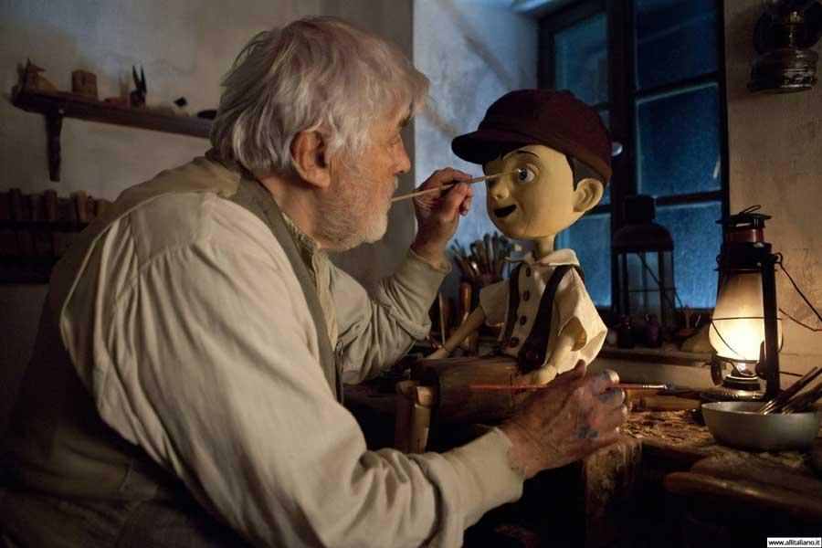 Режиссер фильмов про мафию снимет фильм о «настоящем» Пиноккио