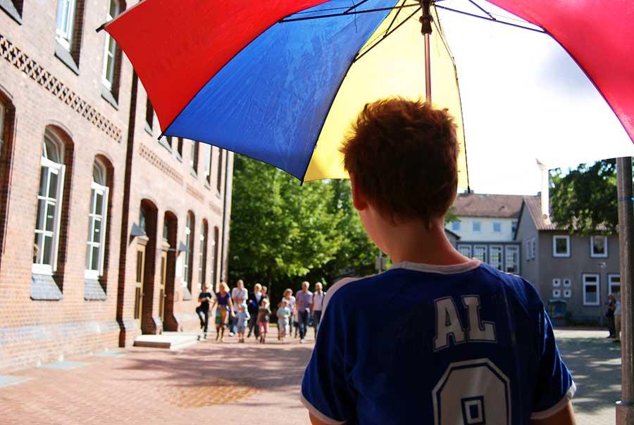 Школа в Германии: как это устроено