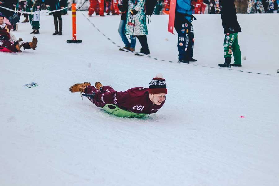 Латвия «одолжит» Швеции зимний трек, чтобы та смогла подать заявку на проведение зимней Олимпиады