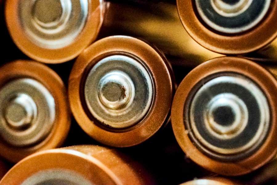 В Бельгии перерабатывается 71% батареек — больше, чем в других странах ЕС