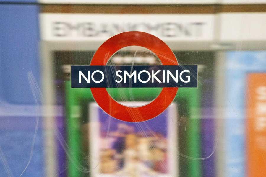 В Австрии могут устроить референдум за запрет курения в ресторанах